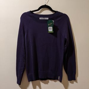 BNWT Woolrich sweater